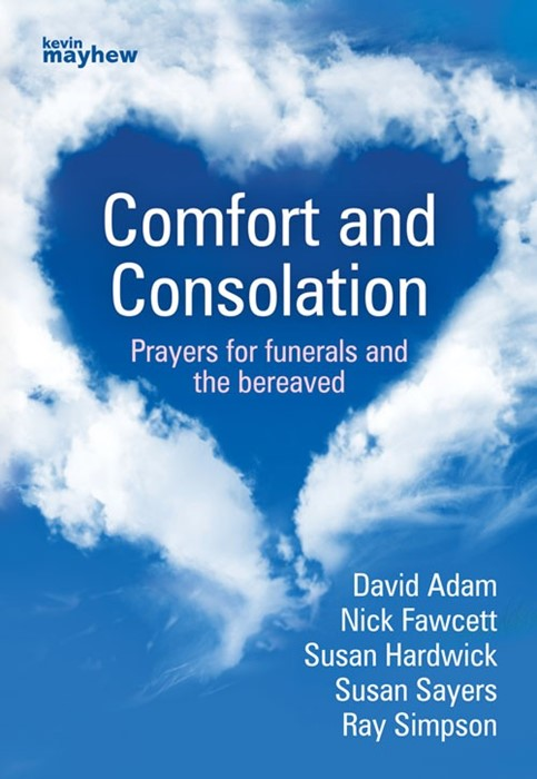 Comfort And Consolation (Paperback)
