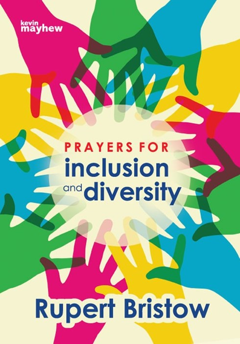Prayers For Inclusion And Diversity (Paperback)