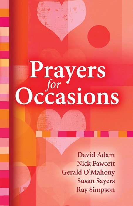 Prayers For Occasions (Paperback)