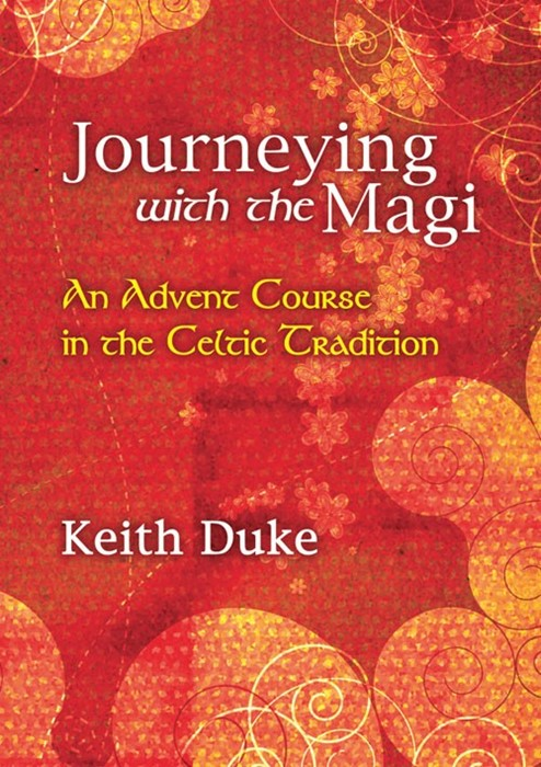 Journeying With The Magi (Paperback)