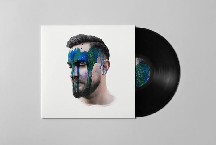 Lament Vinyl (Vinyl)