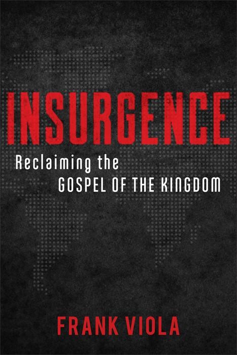 Insurgence (Paperback)