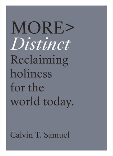 More Distinct (Paperback)