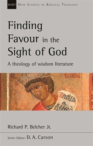 Finding Favour In The Sight Of God (Paper Back)