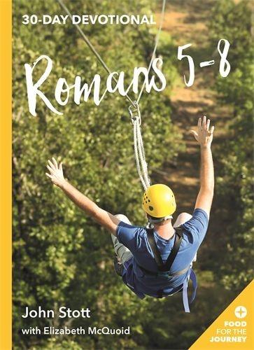 Romans 5-8 (Paperback)