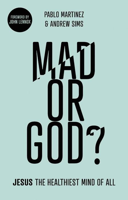 Mad Or God? (Paperback)