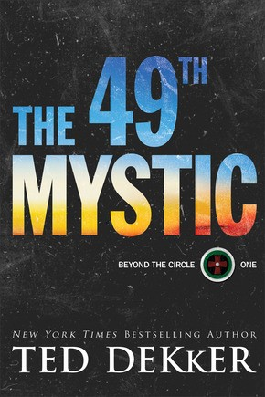 The 49th Mystic (Hard Cover)