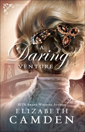 Daring Venture, A (Paperback)