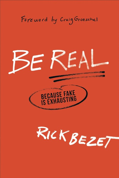 Be Real (Paperback)