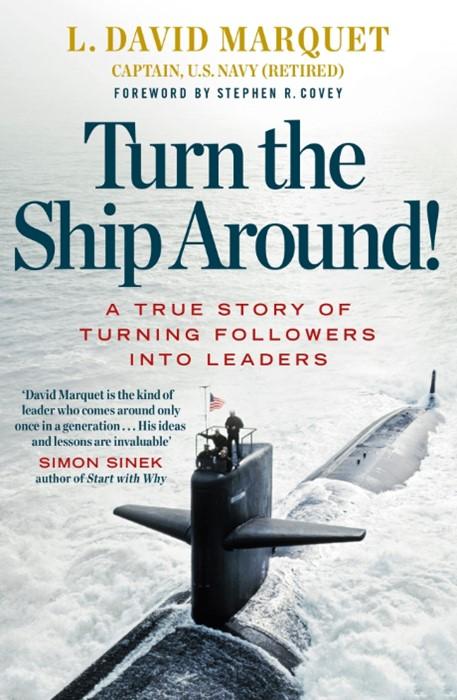Turn The Ship Around! (Paperback)