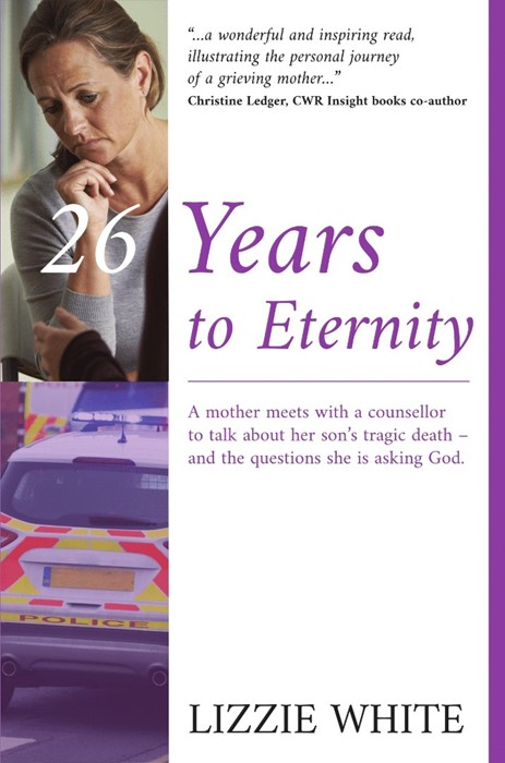 26 Years To Eternity (Paperback)