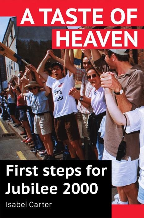 Taste Of Heaven, A (Paper Back)