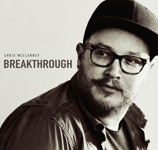 Breakthrough CD (CD-Audio)