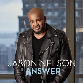 The Answer CD (CD-Audio)
