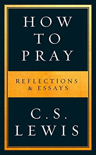 How To Pray (Hard Cover)