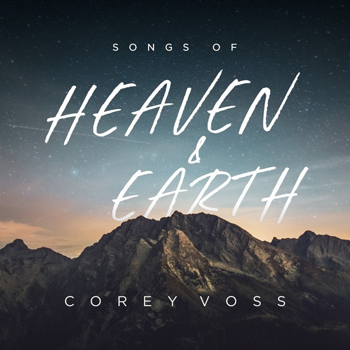 Songs Of Heaven And Earth CD (CD-Audio)