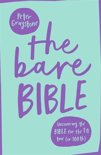 The Bare Bible (Paperback)