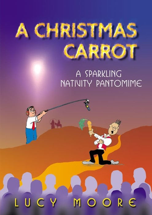 Christmas Carrot, A (Paperback)