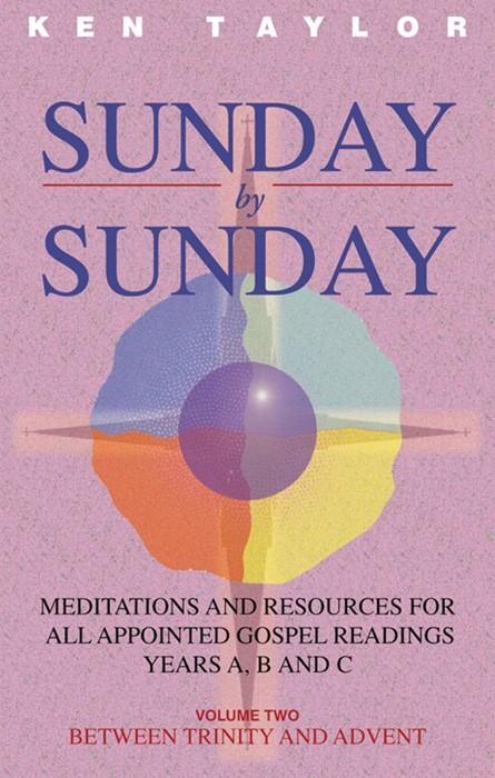 Sunday By Sunday Volume 2 (Paperback)