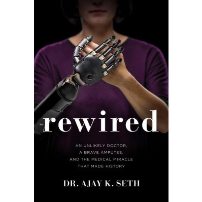 Rewired (Hard Cover)