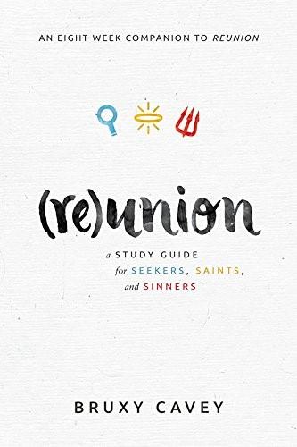 Reunion Study Guide (Paperback)