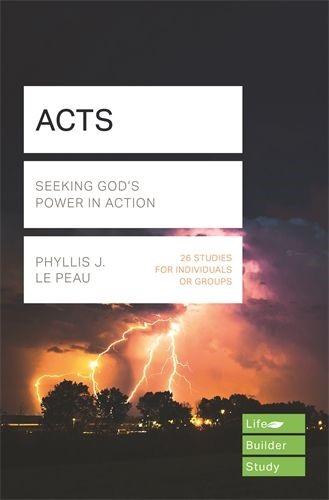 Lifebuilder: Acts