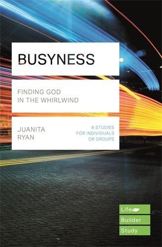 Lifebuilder: Busyness (Paperback)