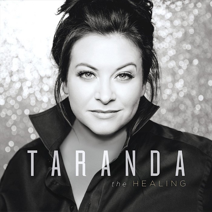 The Healing CD (CD-Audio)