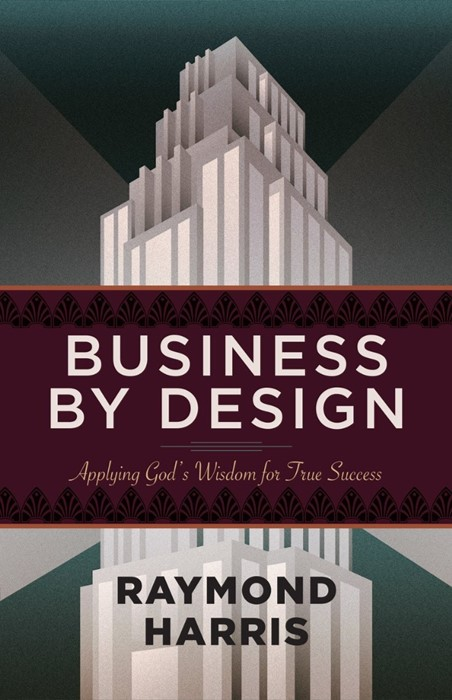 Business By Design (Paperback)