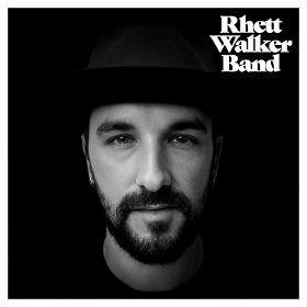 Rhett Walker Band CD (CD-Audio)