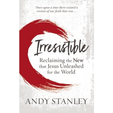 Irresistible (Hard Cover)
