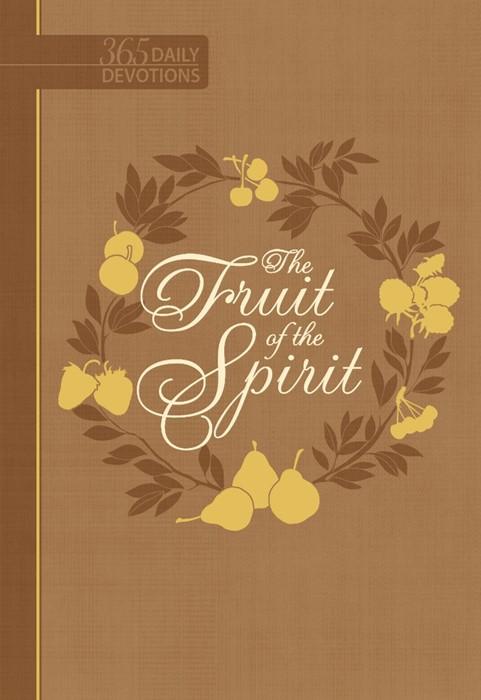 The Fruit Of The Spirit (Imitation Leather)