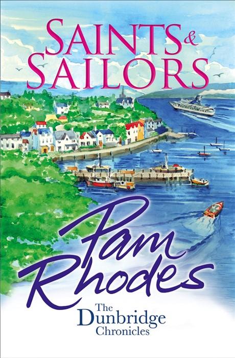Saints And Sailors (Paperback)