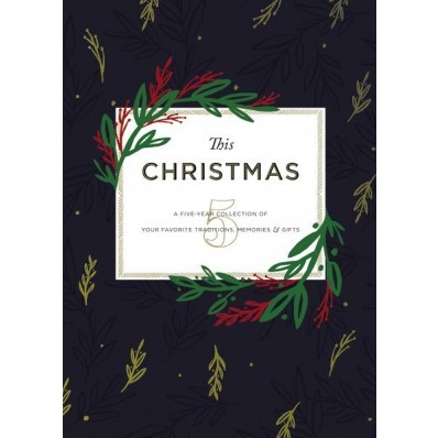 This Christmas (Hard Cover)