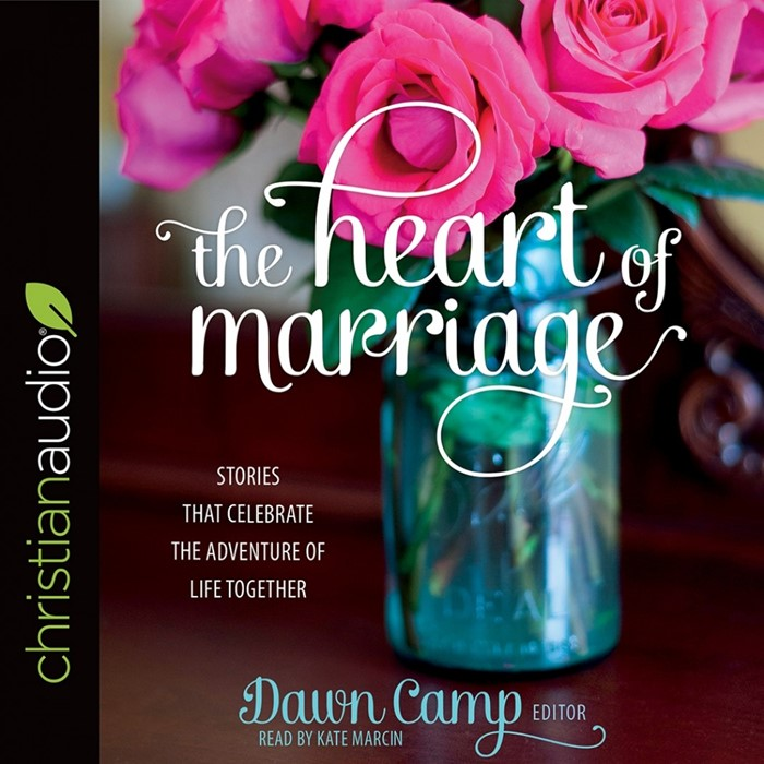 The Heart Of Marriage Audio Book (CD-Audio)