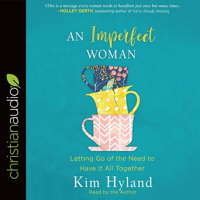 Imperfect Woman Audio Book, An (CD-Audio)