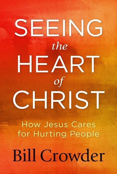 Seeing The Heart Of Christ (Paper Back)