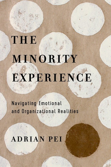 The Minority Experience (Paperback)