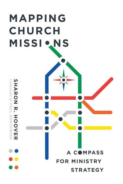 Mapping Church Missions (Paperback)
