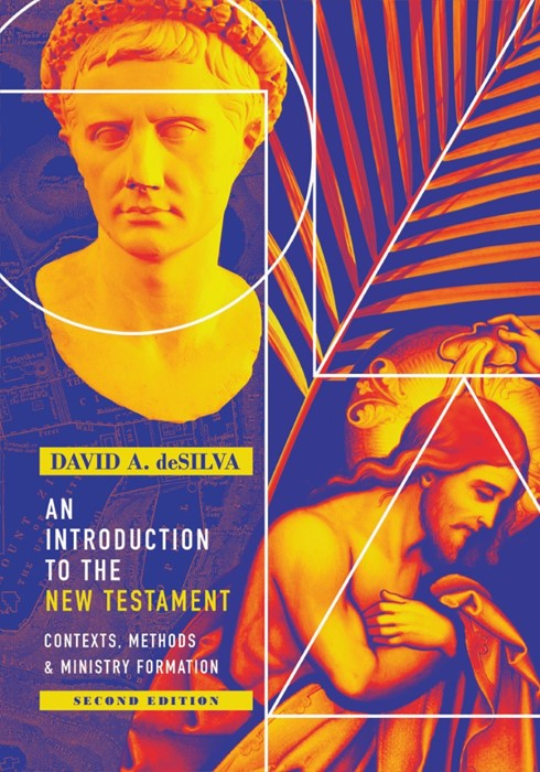 Introduction To The New Testament, An (Hard Cover)