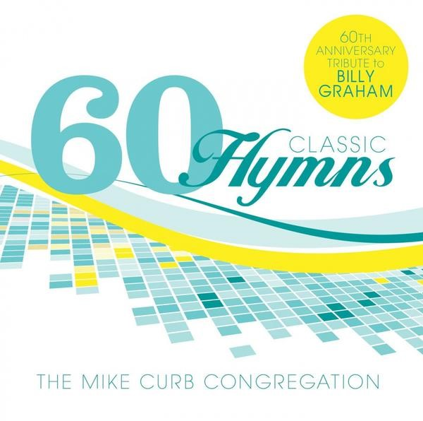 60 Classic Hymns CD (CD-Audio)