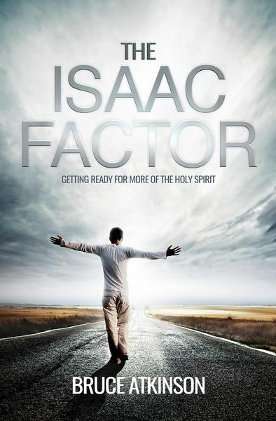 The Isaac Factor (Paper Back)