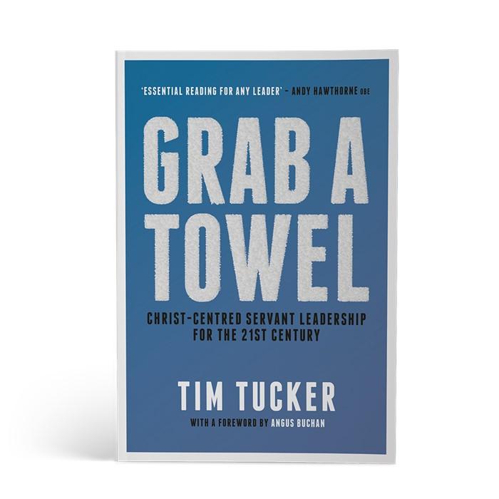 Grab A Towel (Paperback)