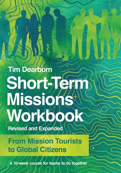 Short-Term Missions Workbook (Paperback)