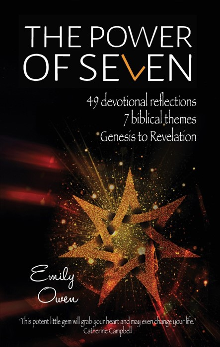 The Power Of Seven (Paperback)
