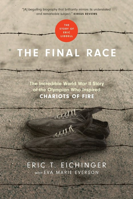 The Final Race (Paperback)