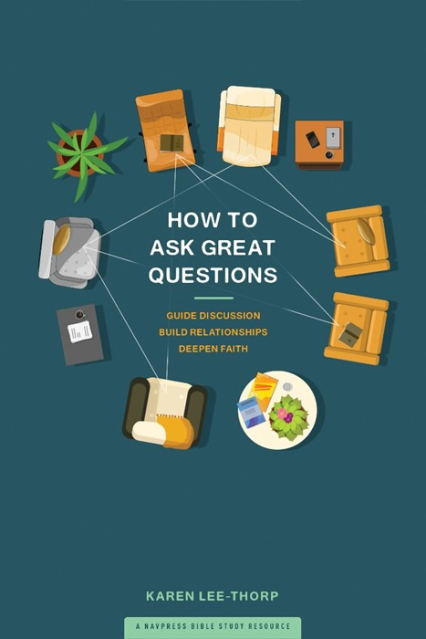 How to Ask Great Questions (Paperback)