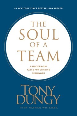 The Soul of a Team (Hard Cover)