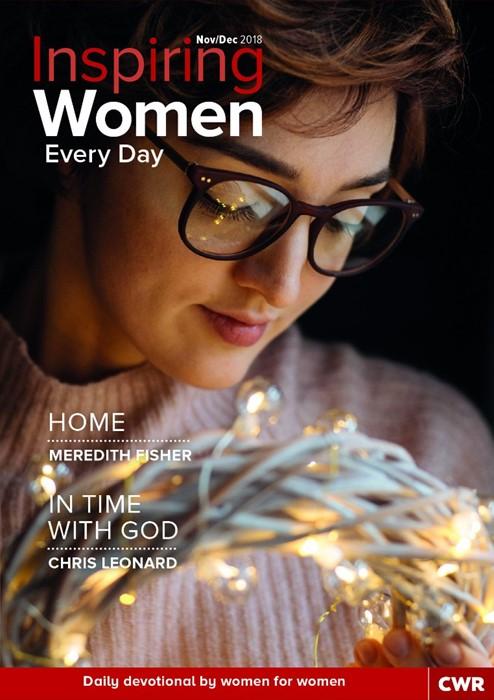 Inspiring Women Every Day Nov/Dec 2018 (Paperback)