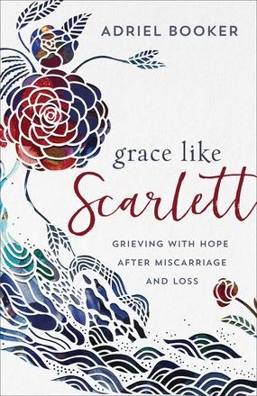Grace Like Scarlett (Paperback)